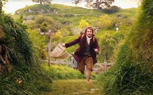 Bilbo - The Hobbit