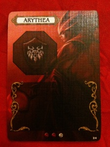 Arythea