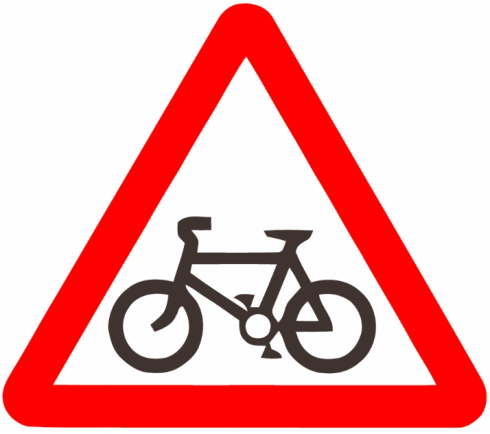 Bicycle_traffic_(Israel_road_sign)