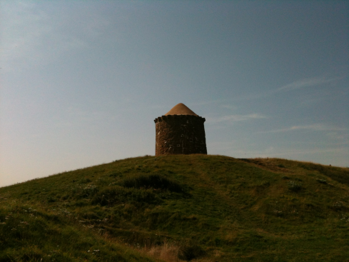 22 - June 2013 - Tower on the Hill