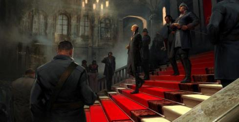 27 - Nov 2013 - Regent (Dishonoured)