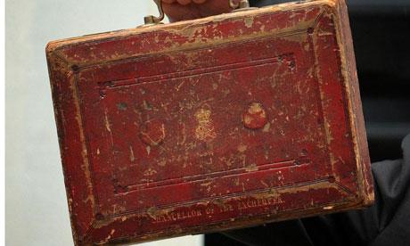 Red-briefcase